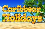 Автомат Caribbean Holidays на реальные деньги
