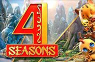 Играть бесплатно в автомат 4 Seasons