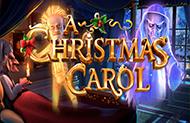 Играть на деньги в слот A Christmas Carol