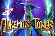 Игровой демо слот Alkemors Tower
