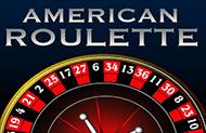 Бесплатная демо игра American Roulette