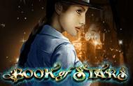 Бесплатная онлайн игра Book of Stars
