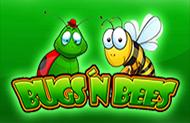 Онлайн аппарат Bugs'n Bees