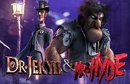 Играть в казино в автомат Dr. Jekyll & Mr. Hyde