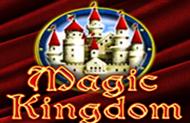 Демо слот онлайн Magic Kingdom