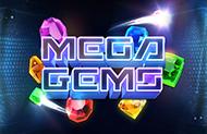 Играть бесплатно в Mega Gems онлайн