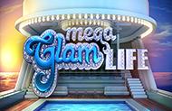 Игровой автомат онлайн Mega Glam Life