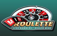 Бесплатная демо игра Mini Roulette