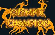 Играть бесплатно в игровой автомат Olympic Champion