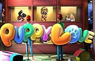 Онлайн игровой слот Щенячья Любовь