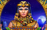 Бесплатная игра Riches of Cleopatra