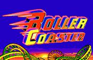 Онлайн игра Roller Coaster