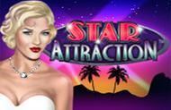 Бонус в онлайн казино в Star Attraction