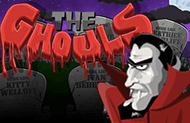 Бесплатный игровой автомат The Ghouls в демо режиме