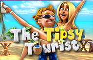 Бесплатный демо слот The Tipsy Tourist